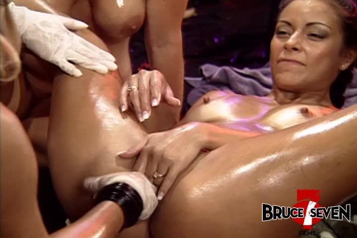 ButtSlammers #20 Scene #5